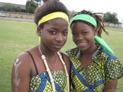 Congolese in Shepparton