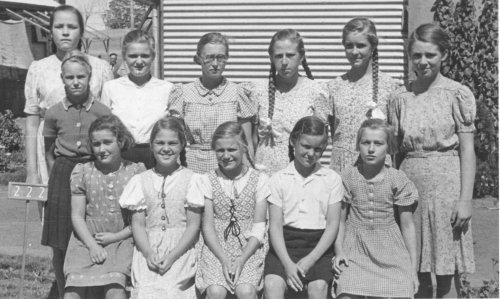 Children From Camp 3